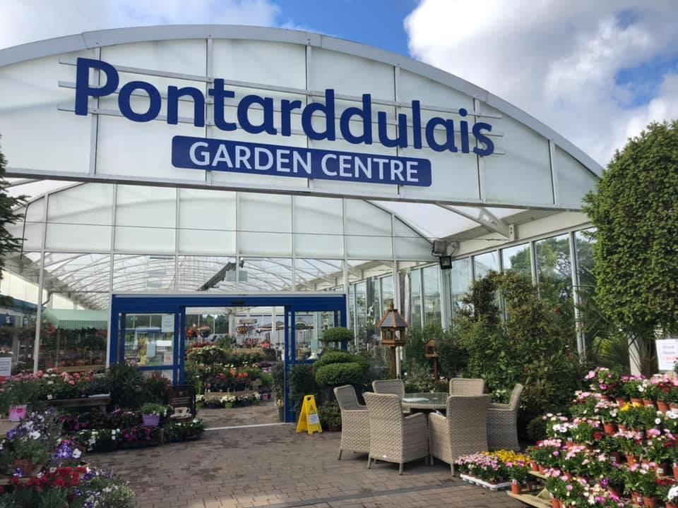 Pontarddulais Garden Centre